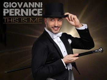 Featured image for Giovanni Pernice – This is Me