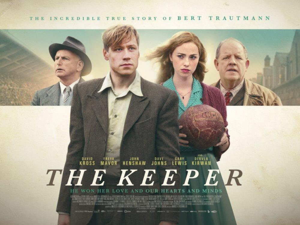 Main image for SS: The Keeper (15)