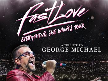 Featured image for Fastlove – Everything She Wants Tour