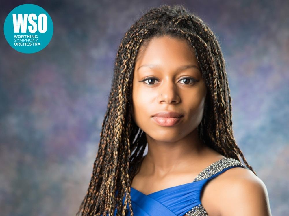 Main image for WSO: Isata Kanneh-Mason
