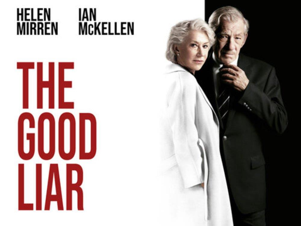 Main image for SS: The Good Liar (15)