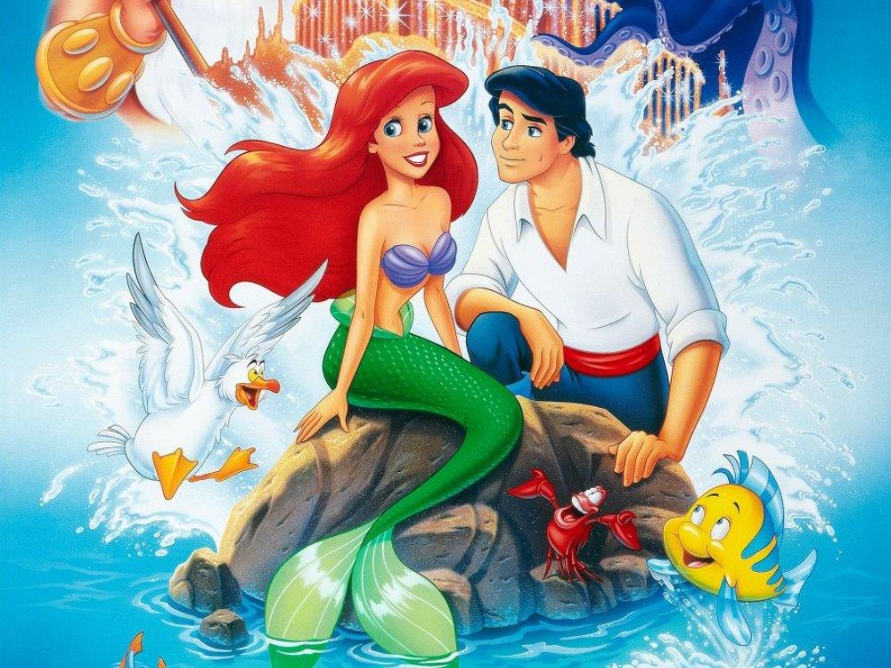 Main image for The Little Mermaid (U)