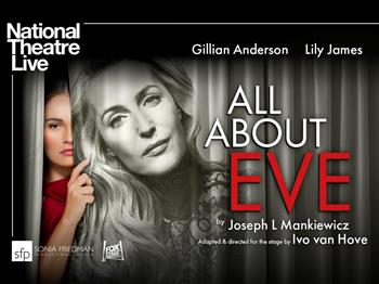 Featured image for NT: All About Eve (12A)
