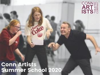 Featured image for Conn Artists Theatre Company Summer School 2020