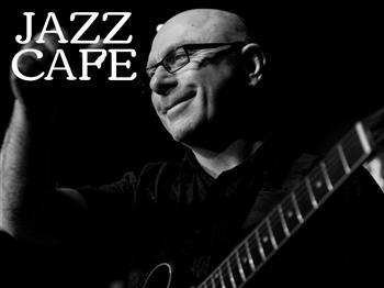 Featured image for Jazz Cafe featuring Carl Orr (guitar)