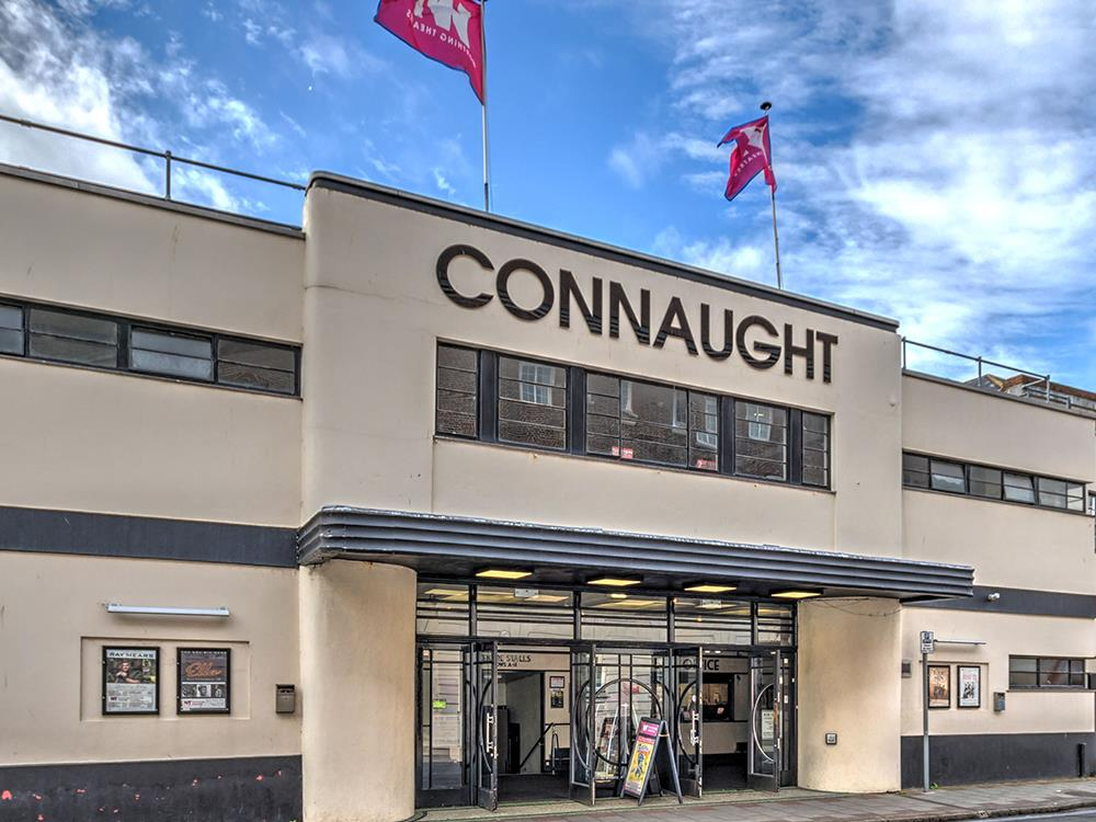 Main image for Backstage Tour: Connaught Theatre