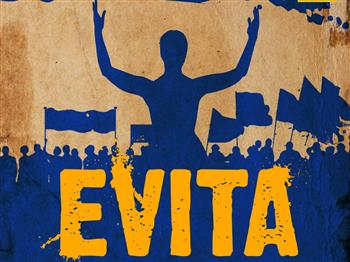 Featured image for Evita