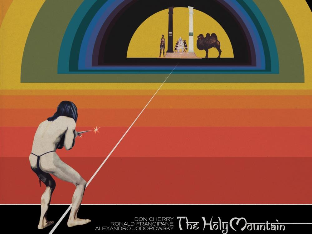Main image for The Holy Mountain (18)