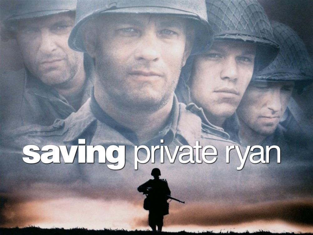 Main image for Saving Private Ryan (15)