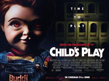 Featured image for Child's Play (15)