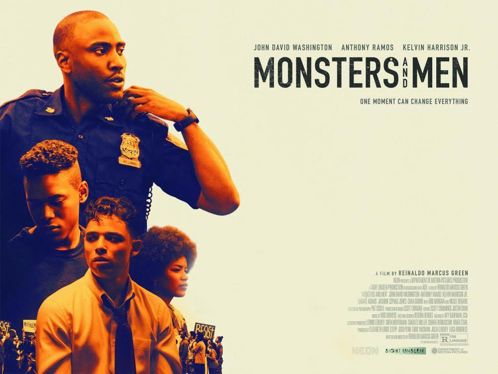 Main image for Monsters and Men (15) Cinecity