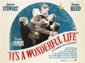 Featured image for It's a Wonderful Life (U)