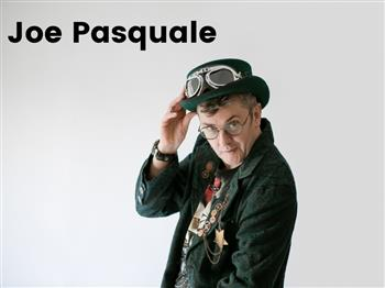 Featured image for Joe Pasquale 2020 Vision