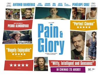 Featured image for Pain & Glory (15)