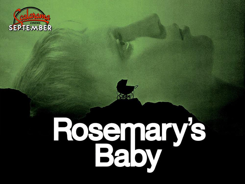 Rosemary's Baby (18) cover image