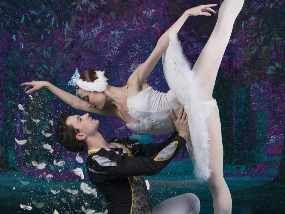 Main image for The Russian National Ballet: Swan Lake