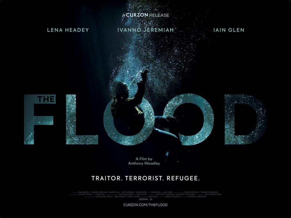 Main image for The Flood + Recorded Q&A (15)