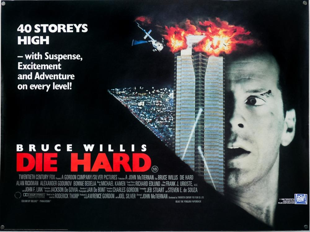 Main image for Die Hard (15)
