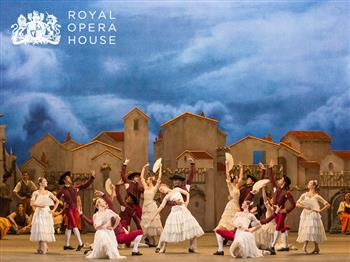 Featured image for ROH: Don Quixote (12A)