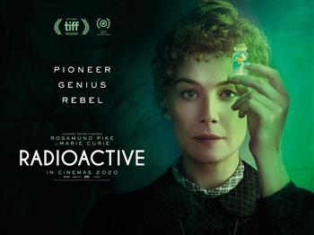 Featured image for Radioactive + Satellite Q&A (12A)