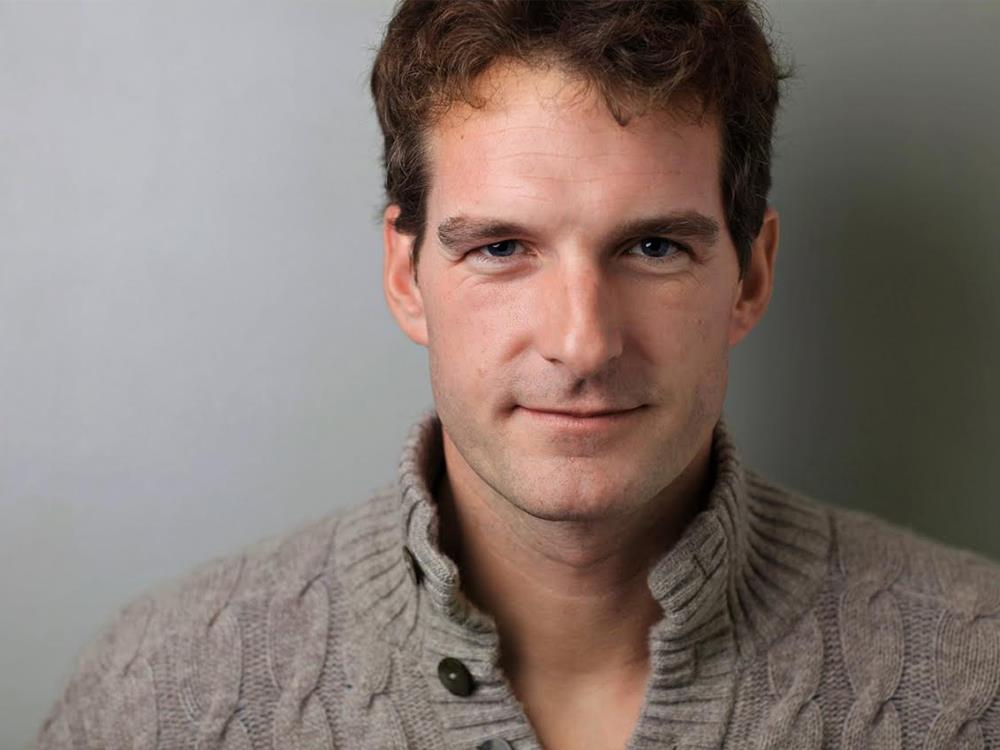 Main image for DAN SNOW – An Evening With The 'History Guy'