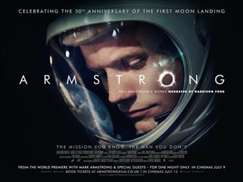 Featured image for Armstrong (PG)