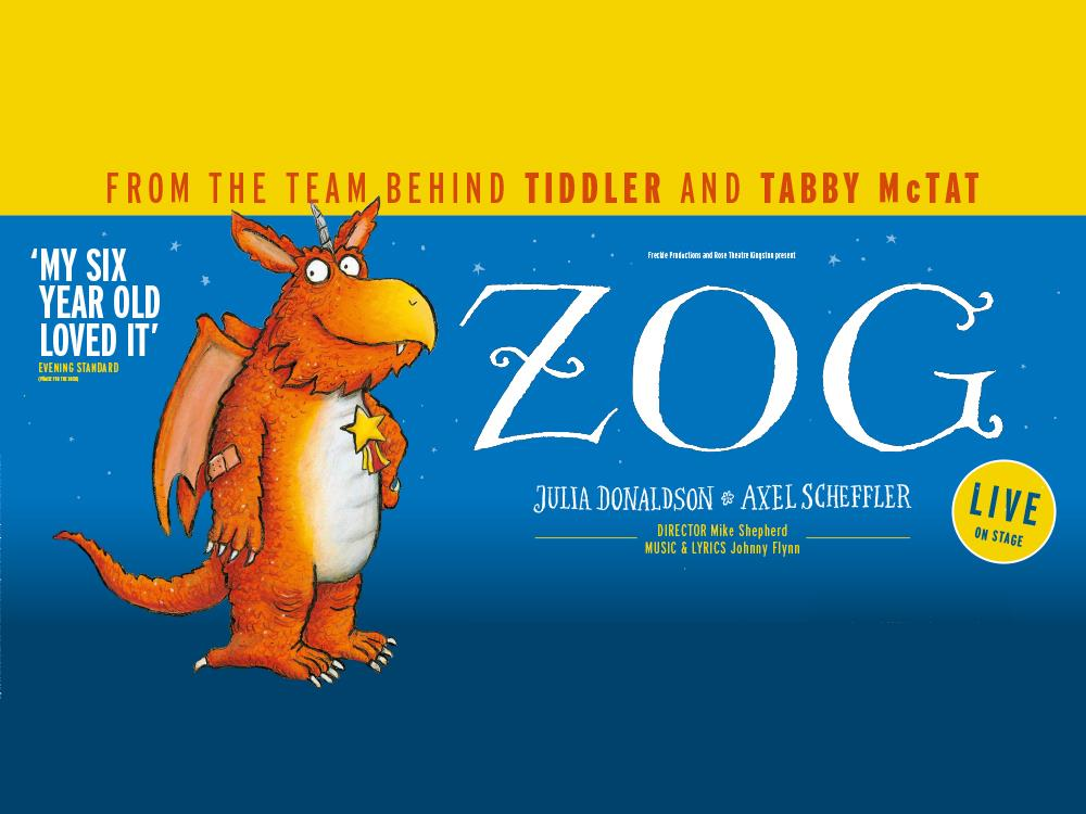 Main image for ZOG