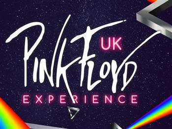 Featured image for UK Pink Floyd Experience