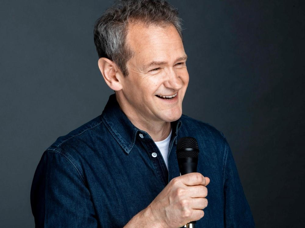 Main image for Alexander Armstrong: All Mouth and Some Trousers