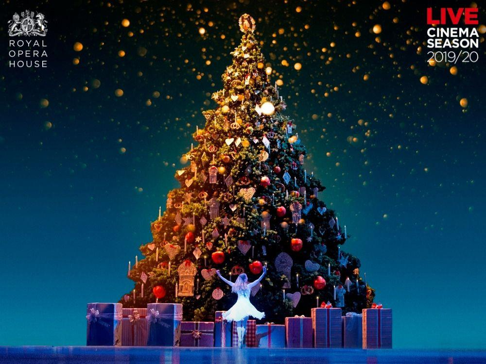 Main image for ROH: The Nutcracker (12A)