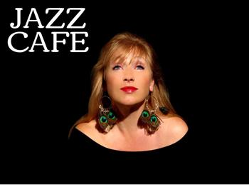 Featured image for Jazz Cafe featuring Tina May (vocals)