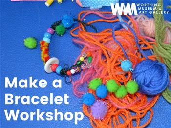 Featured image for Make A Bracelet