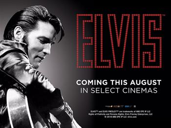 Featured image for Elvis: The '68 Comeback Special (U)