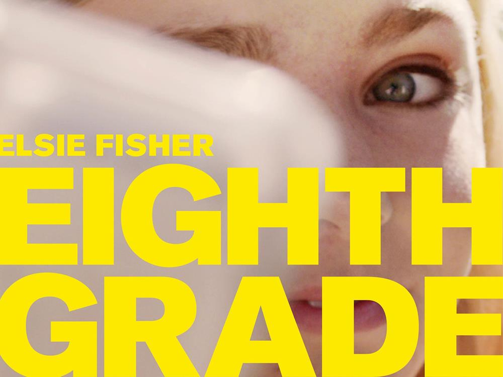 Main image for Eighth Grade (15)