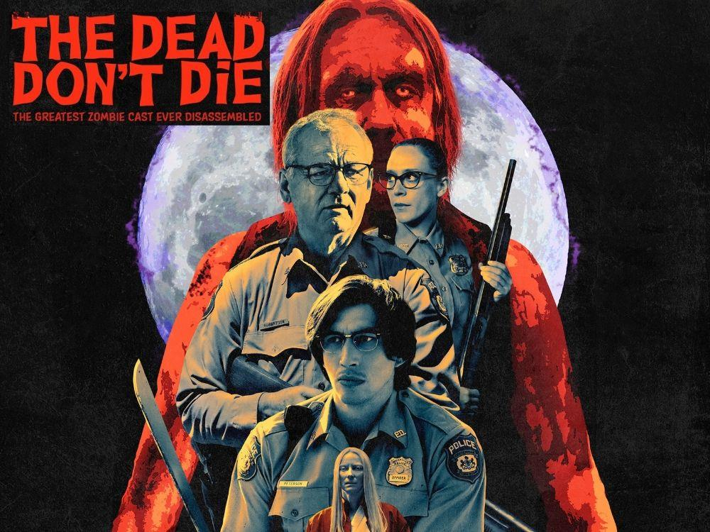 Main image for The Dead Don't Die (15)