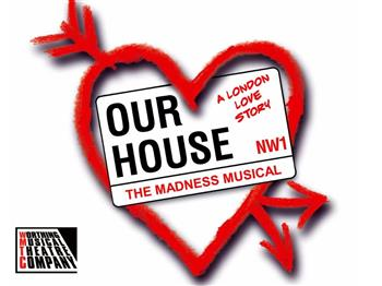 Featured image for WMTC – Our House