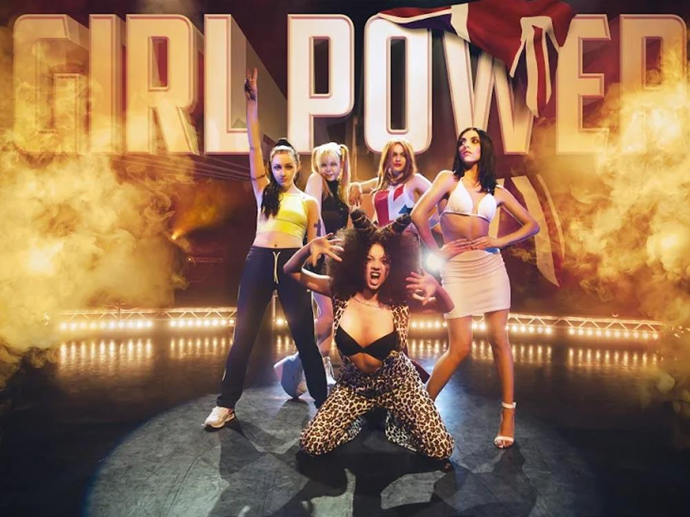 Main image for Girl Power – The Spice Girls Experience