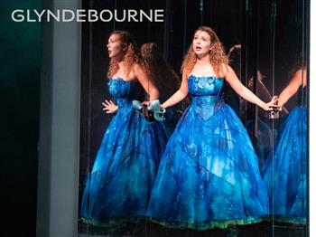 Featured image for Glyndebourne: Cinderella (12A)