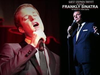 Featured image for Sinatra & More Big Swing Hits