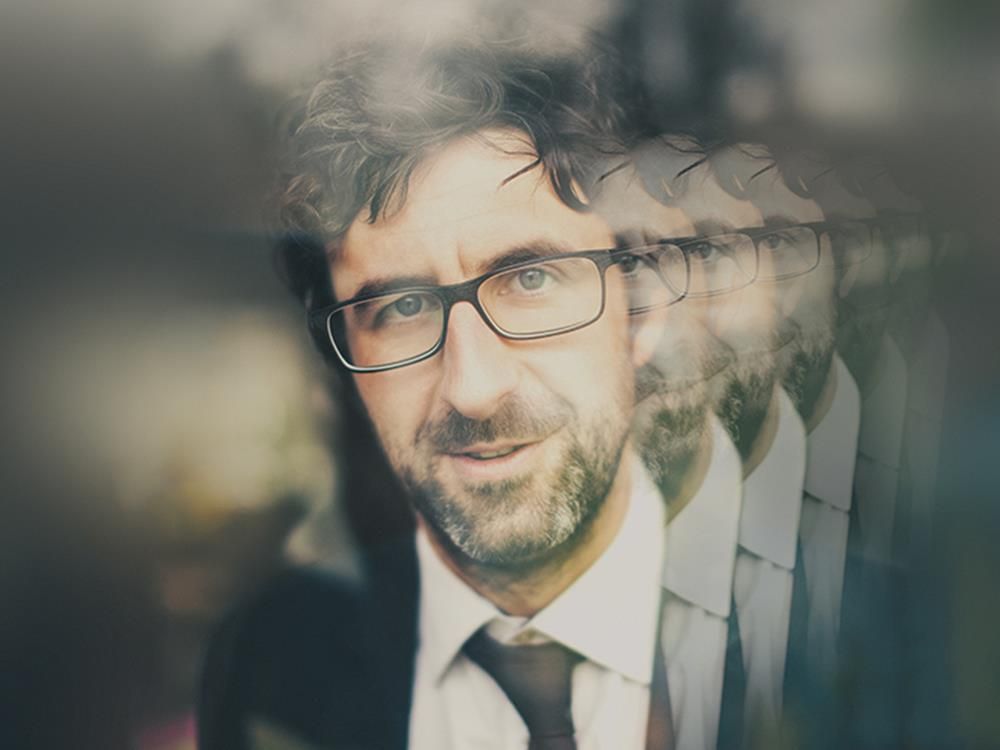 Main image for Mark Watson: The Infinite Show