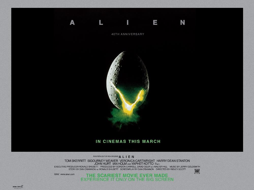 Main image for Alien (15)