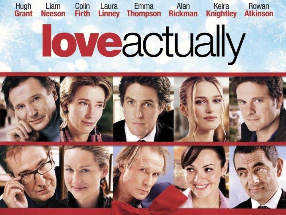 Main image for Love Actually (15)