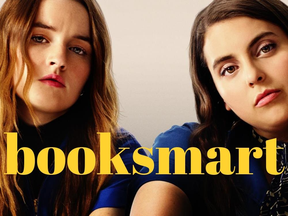 Main image for Booksmart (15)