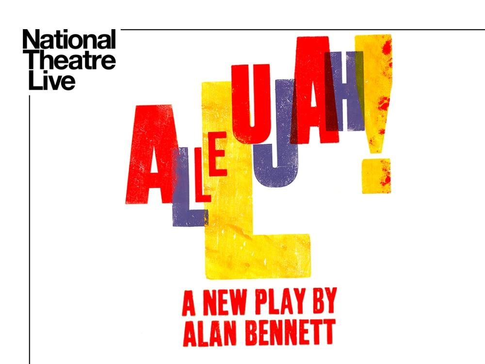NT: Allelujah! cover image