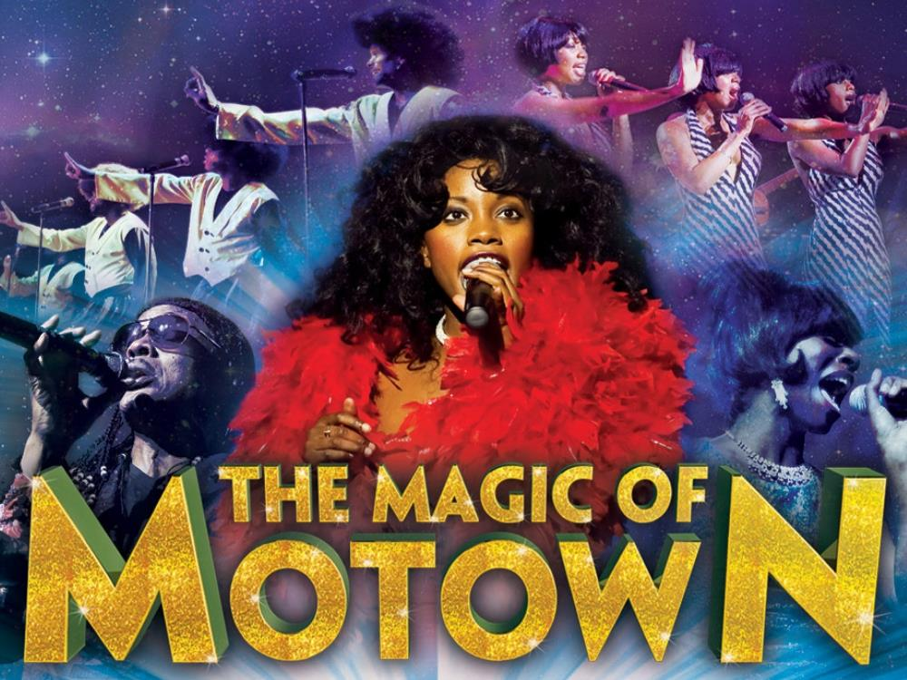 Main image for Magic of Motown