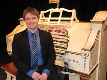 Featured image for Wurlitzer: David Gray