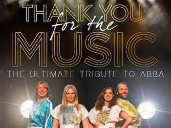 Featured image for Thank You For The Music