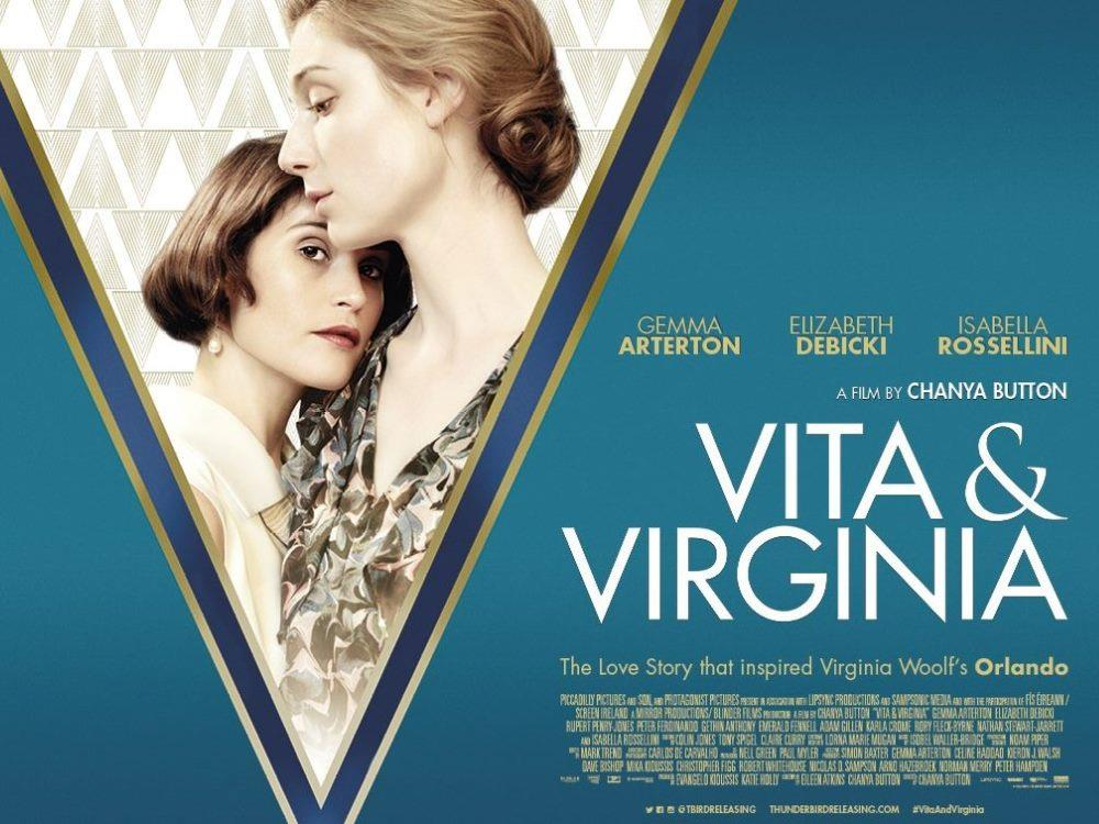 Main image for Vita & Virginia (12A)