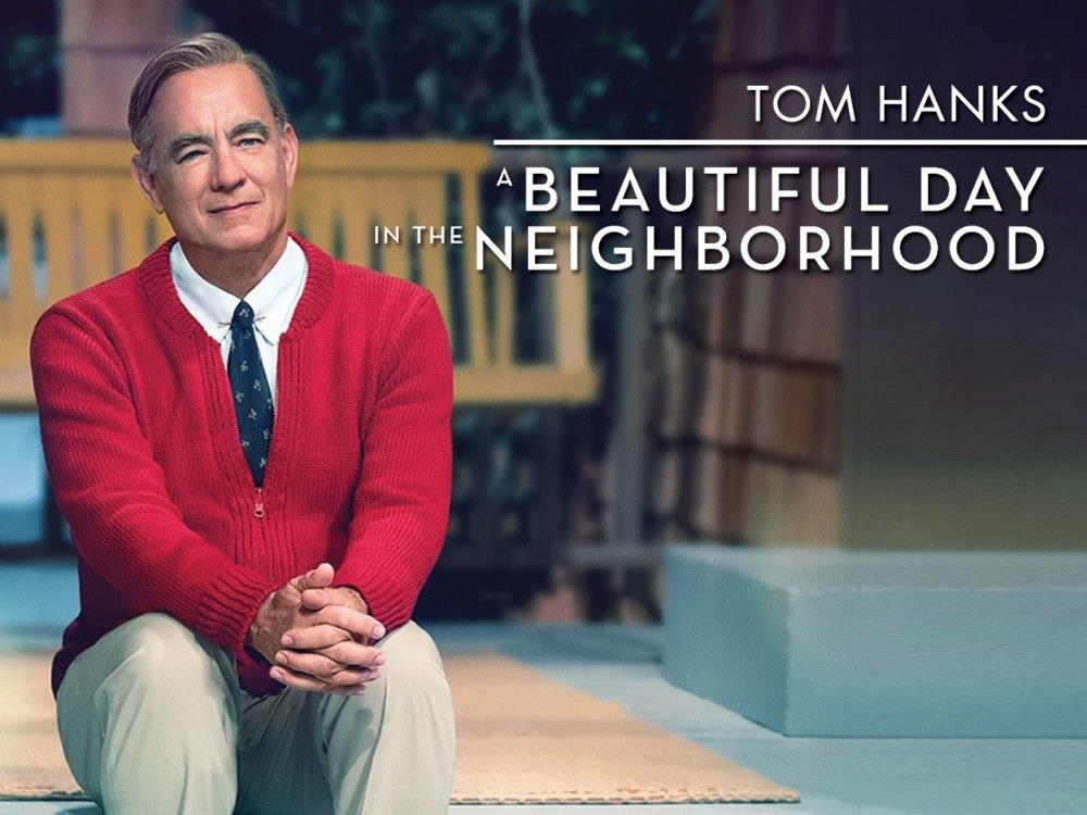 Main image for A Beautiful Day in the Neighborhood (PG)