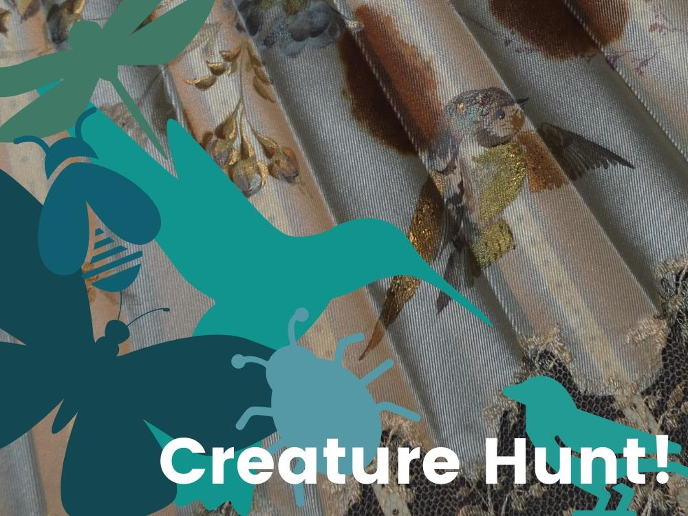 Main image for Creature Hunt